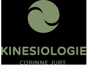 Kinesiologie Corinne Logo